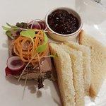 Bilde fra Branches Restaurant, Bar and Grill
