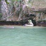 Foto de John Gray's Sea Canoe