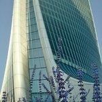 Torre Hadid Foto