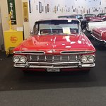 Foto Muscle Car City Museum