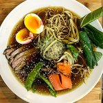 Ramen - we all do it by ourselvs