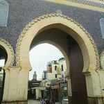 Foto di Bab Boujloud