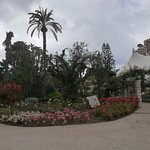 Photo de Princess Grace Botanical Garden