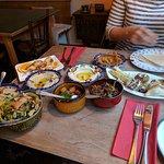صورة فوتوغرافية لـ Moudi's Lecker Cafe
