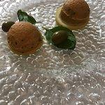 Bilde fra Restaurant Apetit