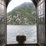 Фотография Остров Госпа од Шкрпела