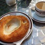 Foto di Schmalznudel - Cafe Frischhut