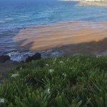 Foto de Colombier Beach