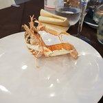 Restaurant Marina Beach Photo