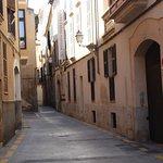 Foto de Arco de l'Almudaina