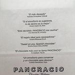 PANCRACIO صورة فوتوغرافية