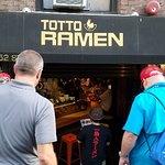 Photo de Totto Ramen Next Door