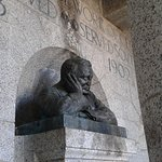 Rhodes Memorial Foto