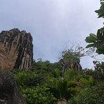 Foto di Curieuse Island