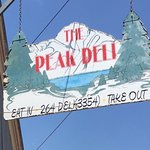Foto de The Peak Deli
