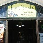 Foto de La Scala