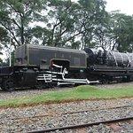 صورة فوتوغرافية لـ Nairobi railway museum