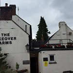 Foto de The Okeover Arms