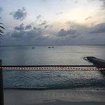 Foto di Sandbar Restaurant
