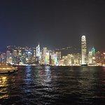 Foto de Skyline de Hong Kong