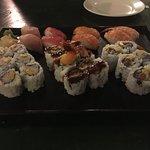 صورة فوتوغرافية لـ Sushi Ebisuya