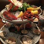 Bilde fra Phillips Seafood