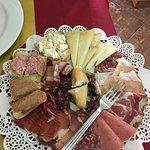 Bilde fra Gastronomia Terra&Arte