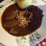 Foto de s'Wirtshaus Restaurant