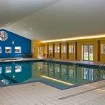 Loon Lagoon Pool Facility