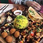 La Parrilla Mexican Bar & Grill Foto