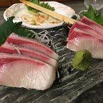 The Best Hamachi Sashimi