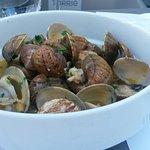 Foto de Naval Restaurant