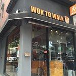 Wok To Walk Foto