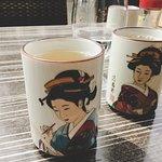 Фотография Edoki Sushi-Bar