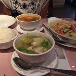 Bild från Pongsri Thai Restaurant