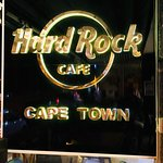 Foto de Hard Rock Cafe Cape Town