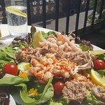 Bild från Terrace Garden Cafe