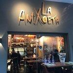 Фотография La Antxoeta Art Restaurant