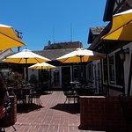 Фотография Fresco Valley Cafe