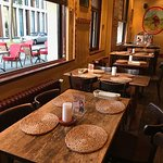 Cafe Especial Foto