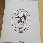 Photo of Antica Trattoria del Gallo