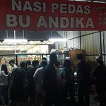 Photo of Nasi Pedas Ibu Andika