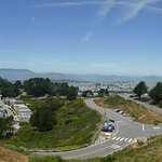 A view from Twin Peaks
