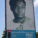 Kwame Nkrumah Memorial Park Photo