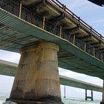 Seven Mile Bridge照片