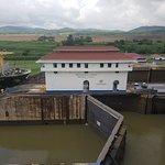 Miraflores Visitor Center Foto