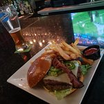 Penn Quarter Sports Tavern Foto