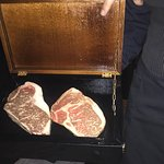 Φωτογραφία: The Steak House