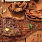 Photo de The Herd Steak Restaurant