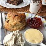 Foto de Halfway Cafe